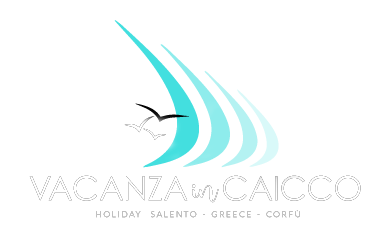 Vacanza in Caicco – Holiday Salento Corfù